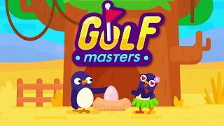 Golfmasters - Fun Golf Game Gameplay Trailer ANDROID GAMES on GplayG