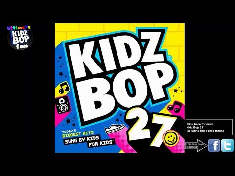 Kidz Bop Kids: Bang Bang