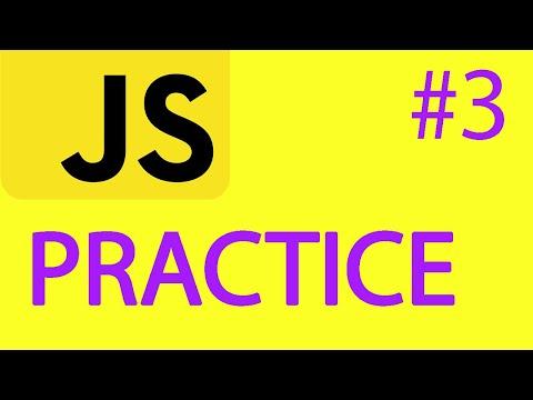 JavaScript практика. Работа с текстом на странице