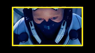 Breaking News | New Official Trailer For Hasraf 'haz' Dulull's Space Sci-fi 'the Beyond'