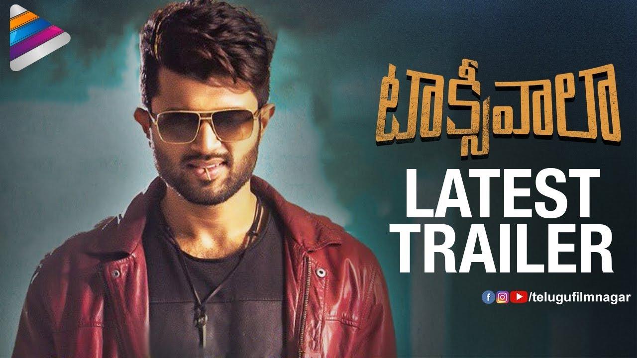 Taxiwala full movie online tamilrockers in telugu