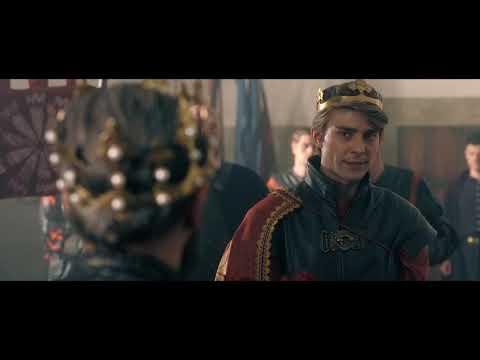 Princezna zakletá v čase - HD trailer - V kinech od 17. 9. 2020