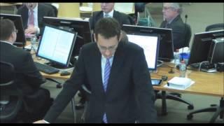 CLIP Child Abuse NOT Apostate Lies PT 2 Australia investigation Jehovahs Witnesses Jackson 2015 8 13