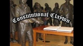 Rand Paul Offers Constitutional Amendment