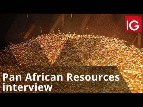 Gold Production Expected To Rise At Pan African Resources