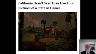 השריפות  הגדולות  בקליפורניה  - תשובה  בקודים  בתורה - מתתיהו  גלזרסון