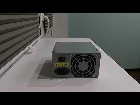 GameMax GM-400-8CM 400W