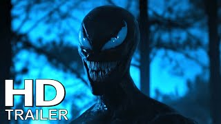 SHE-VENOM (2021) Trailer Concept (HD)