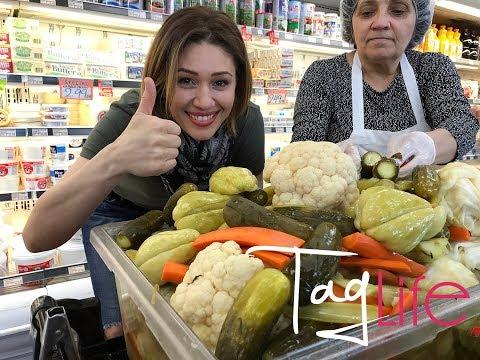 Armenian Shopping! Անակնկալ ծնողներիս համար