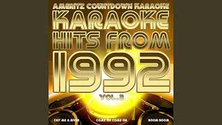 Die Da (In the Style of Die Fantastischen Vier) (Karaoke Version)