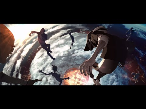 Warriors - Imagine Dragons (League of...