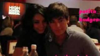 zanessa mv - crazy for this girl