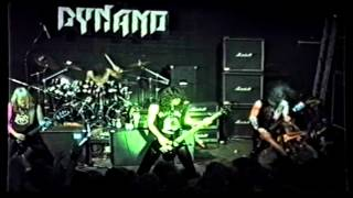 Slayer (Eindhoven 1985) [07]. Crypts of Eternity