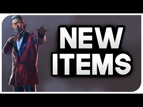 Dead By Daylight - New Ace Cosmetics & New Mid-Chapter Patch News! New Ranking Progression!