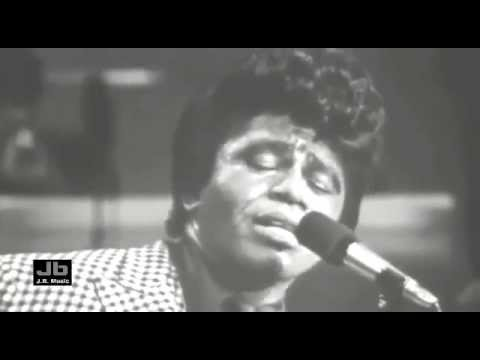 James Brown and The Flames - Prisoner Of Love (T.A.M.I. Show 1964)
