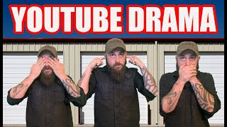 YouTube Drama Update! New Unboxing and Introduction Of New Segment.