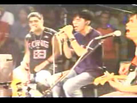 Kaleidoscope World - Francis Magalona & Parokya ni Edgar [Music Video]