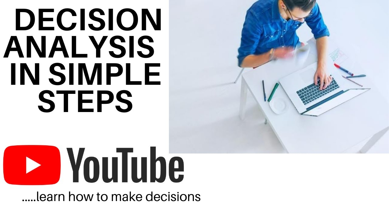 Download Decison Analysis in simple steps