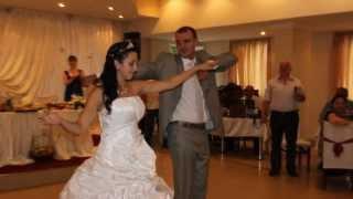Свадьба Давида и Иванны 01,09,2012