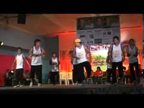 New Image Crew Roxas, Palawan (Biglang Liko)