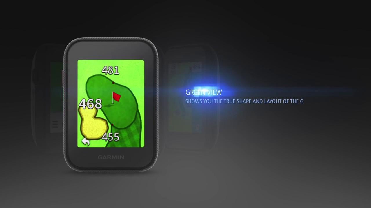 Garmin approach g5 gps review - Garmin Approach G30 Handheld Gps