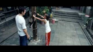 Karate Kid (2010) - tráiler español