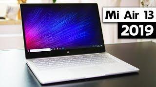 Review: Xiaomi Mi Air 13 (2019) - Die unschlagbare 700 Euro MacBook Air Alternative!