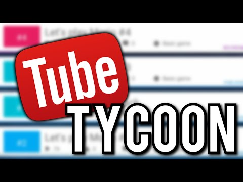 HITTING TOO CLOSE TO HOME | Tube Tycoon | #1