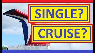 Cruises adults single Best for