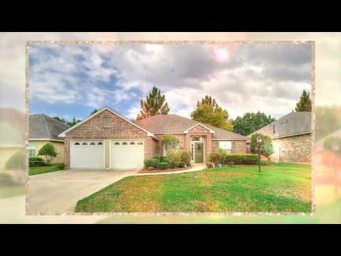 Homes for sale in shreveport la 9812 kings pointe drive for Home builders in shreveport la