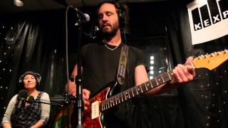 Phosphorescent - Terror In The Canyons (The Wounded Master) (Live on KEXP)