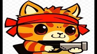 КОШАЧИЙ ОТРЯД  – Детский игровой мультик для детей!   Naughty Kitties