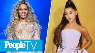 Beyoncé Drops Surprise Album, Inside The Key Details To Ariana Grande's Look   PeopleTV