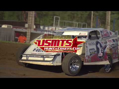 USMTS invades Nobles County Speedway Aug. 24
