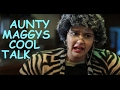 Golden girls talk with todays slang 'Maggy and the Cool Gang' (episode 85)
