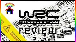 World Rally Championship (2001) review - ColourShed