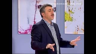 Лекарства от кашля для ребенка - Доктор Комаровский