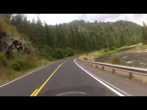 US Route 12, Idaho