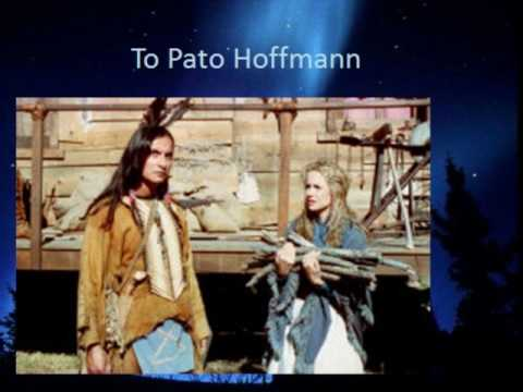 Tribute to Pato Hoffman