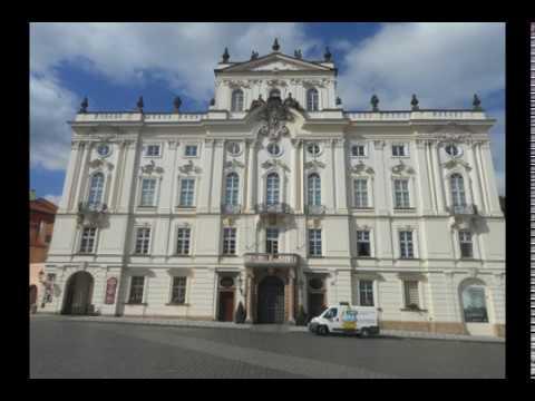 Munich and Prague trip