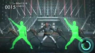 Dance Masters Evolution Xbox360 Kinect - Brilliant 2U (Secret Song)