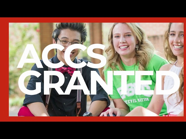 ACCS Granted Episode 6 May 22, 2020
