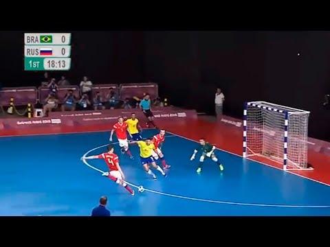 Россиянин специально забил в свои ворота в финале Олимпийских игр? Лучшие футбольные видео