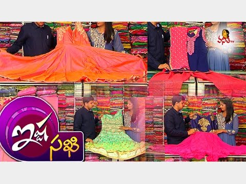 Stylish Jewellery Design Boat Neck Crop Tops And Dresses || Ista Sakhi || Vanitha TV