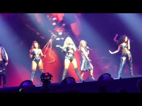 Little Mix - Move (Glory Days Tour Liverpool)