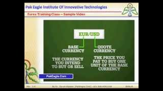 Forex Training Classes In Pakistan - Forex Urdu Training - Understanding Forex Quotes