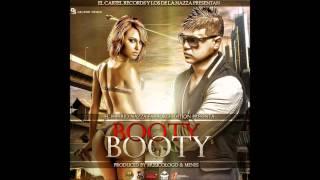 BoOty BOoty Epicenter Farruko ft. Nengo Flow,Zion y lennox,Yomo,D.OZi