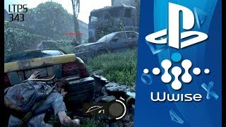 PlayStation Buys Audio Company. The Last of Us Part 2 Multiplayer Details. - [LTPS #343]