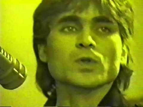 Бекхан - Солнце, ты где? (клип на песню) Бекхан Барахоев