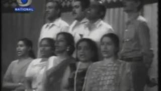 Mahendra Kapoor Live - Meray Desh Ki Dharti (Upkar)